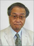 The President of the Japan Society of Nutrition and Food Science : Hitoshi Ishida